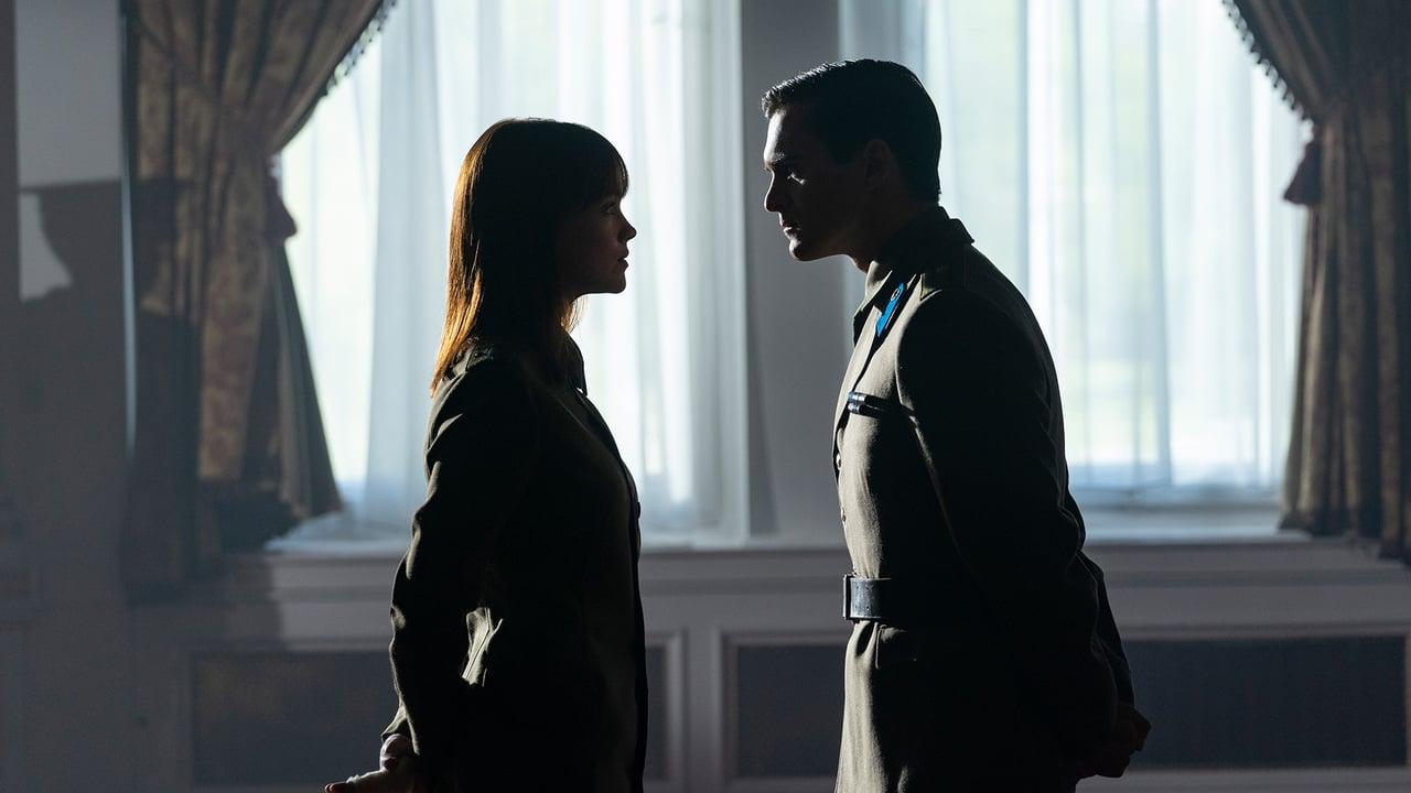 Conexión Jason Bourne de Treadstone, explicada 3