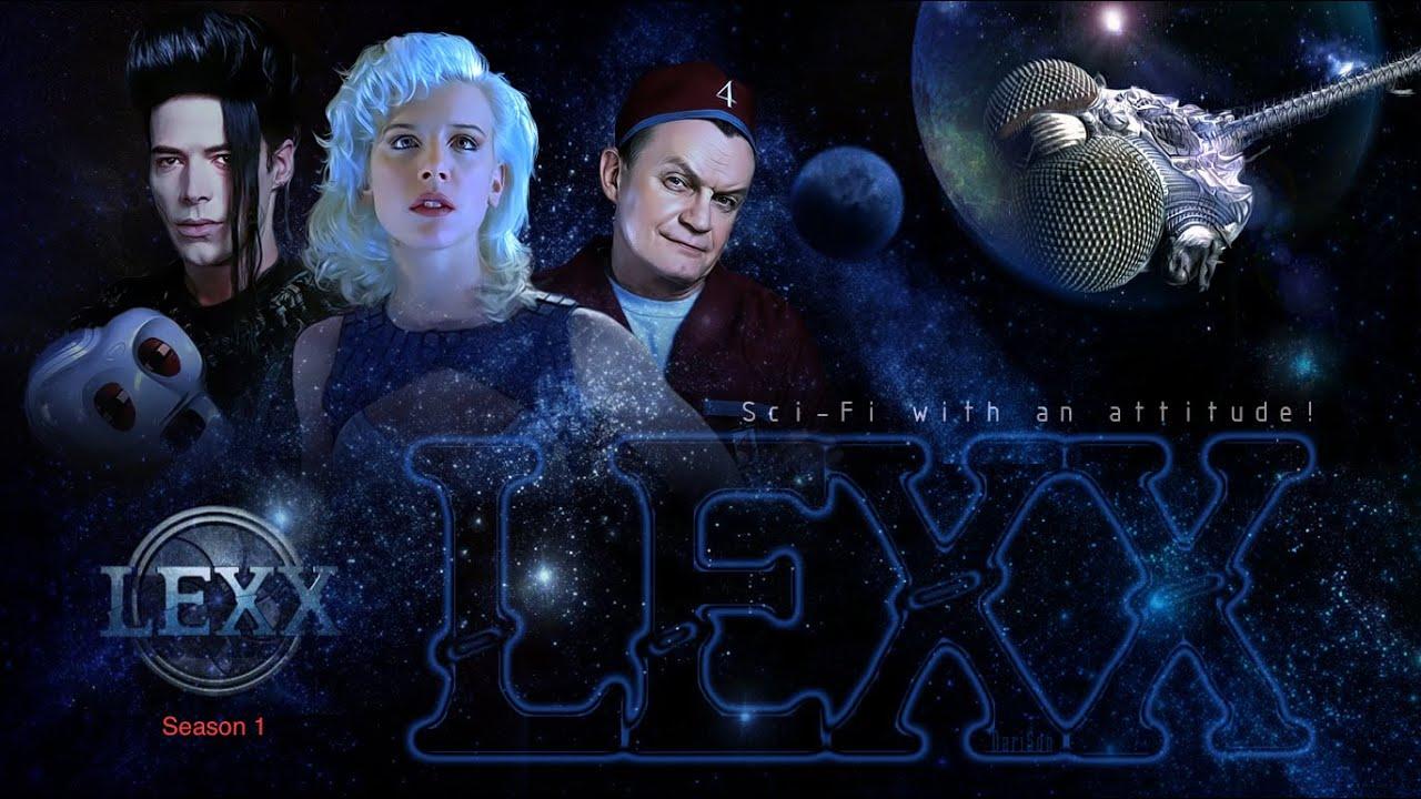 Resultado de imagen para Lexx