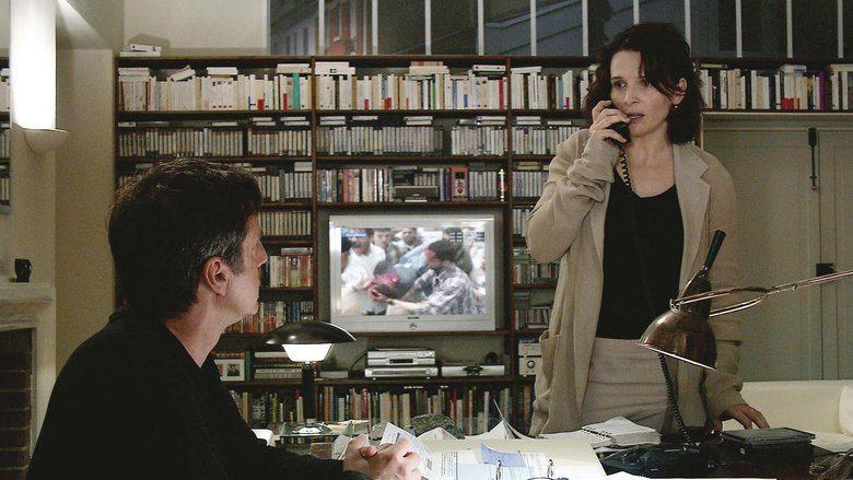 Las 11 películas de Michael Haneke, clasificadas de promedio a mejor 12