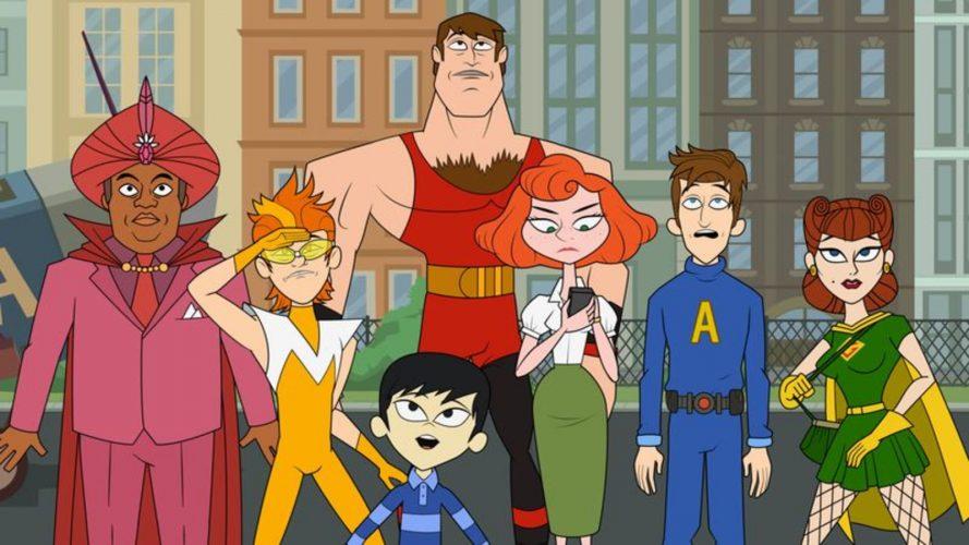 23 mejores series originales de Hulu de todos los tiempos 13