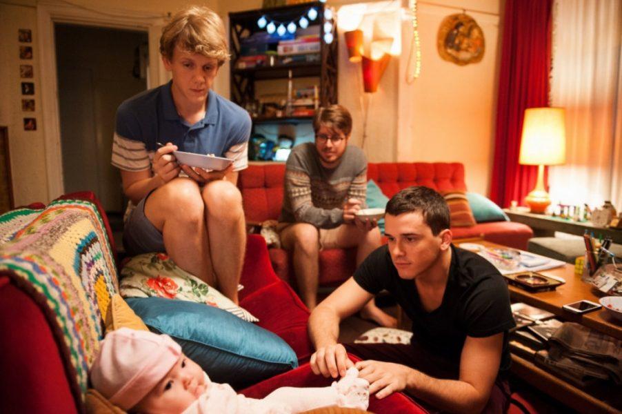 15 mejores programas para sentirse bien en Netflix ahora mismo 8