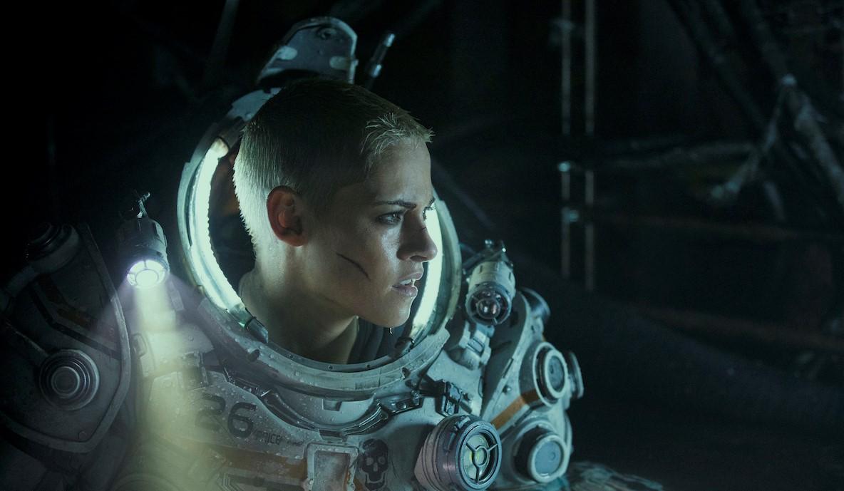 ¿'Underwater' está basado en una historia real? 1
