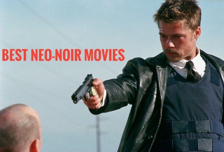 15 mejores películas neo-noir de todos los tiempos 1
