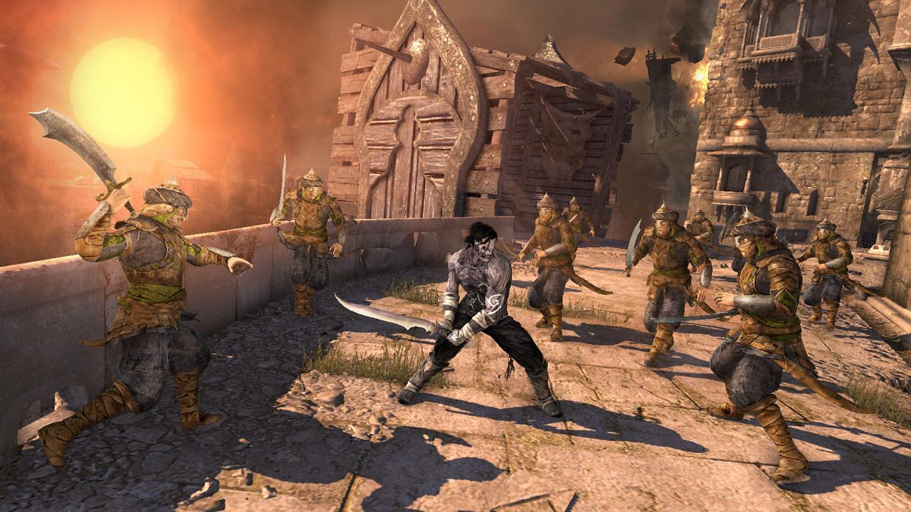 10 juegos que debes jugar si amas Uncharted 5
