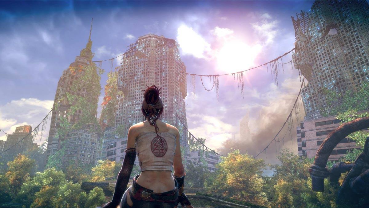 10 juegos que debes jugar si amas Uncharted 3