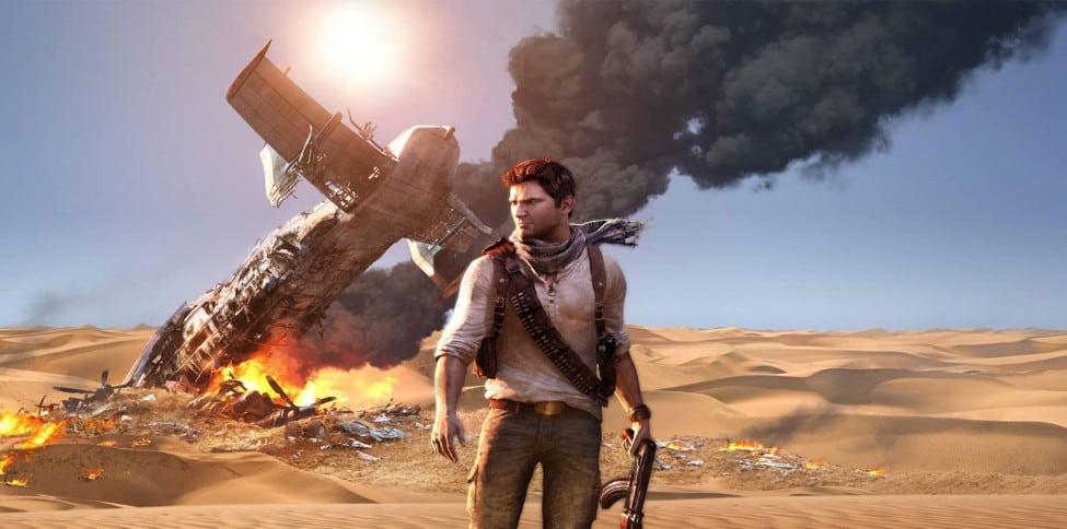 10 juegos que debes jugar si amas Uncharted 1