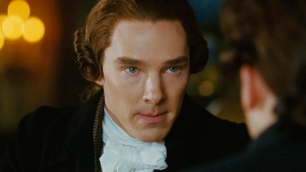 12 mejores películas y programas de televisión de Benedict Cumberbatch 4