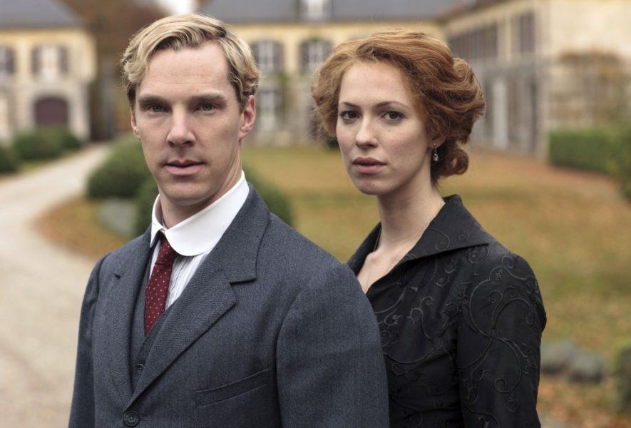 12 mejores películas y programas de televisión de Benedict Cumberbatch 3