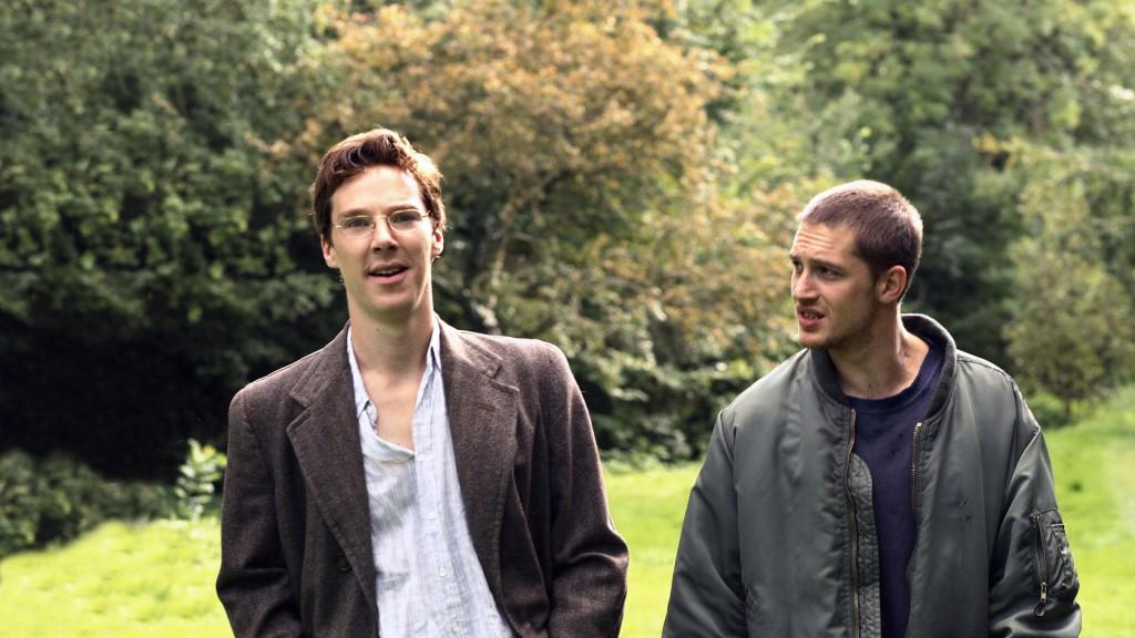 12 mejores películas y programas de televisión de Benedict Cumberbatch 5