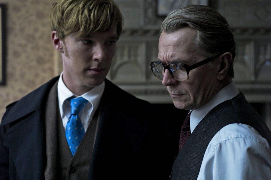 12 mejores películas y programas de televisión de Benedict Cumberbatch 7