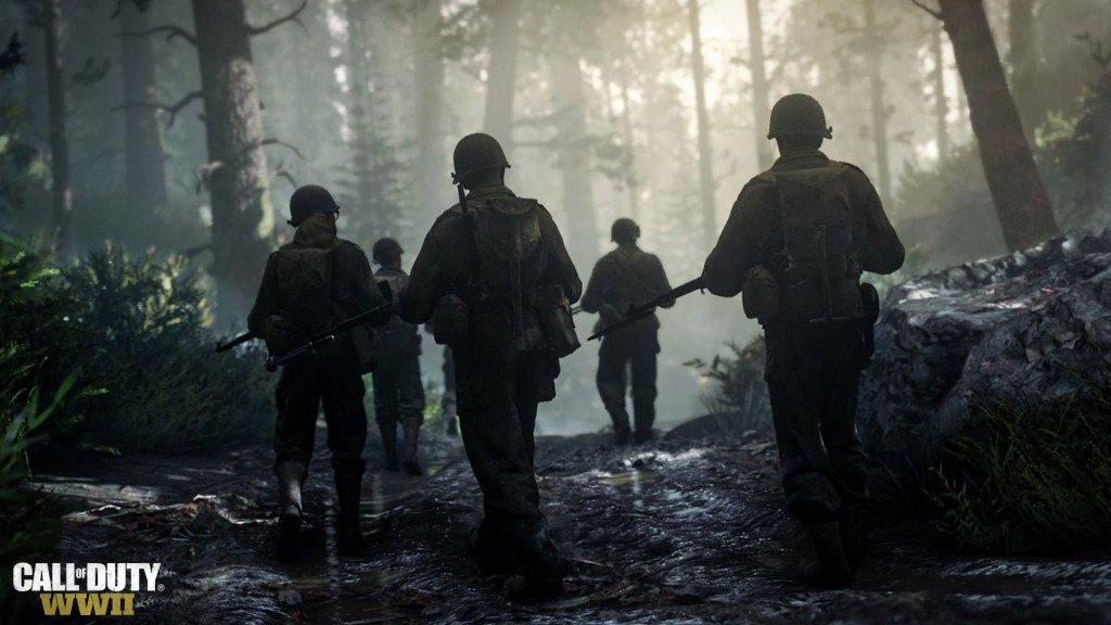 10 mejores juegos de guerra para PS4 y Xbox One 6