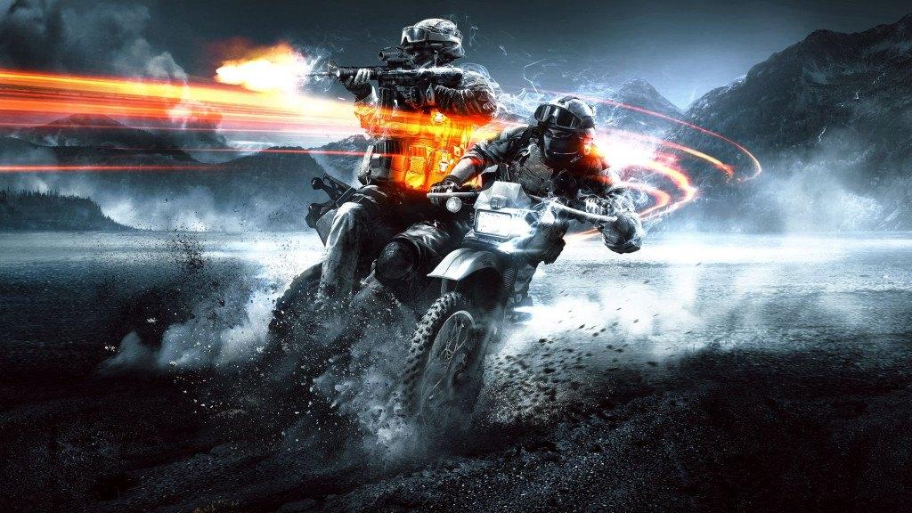 10 mejores juegos de guerra para PS4 y Xbox One 4