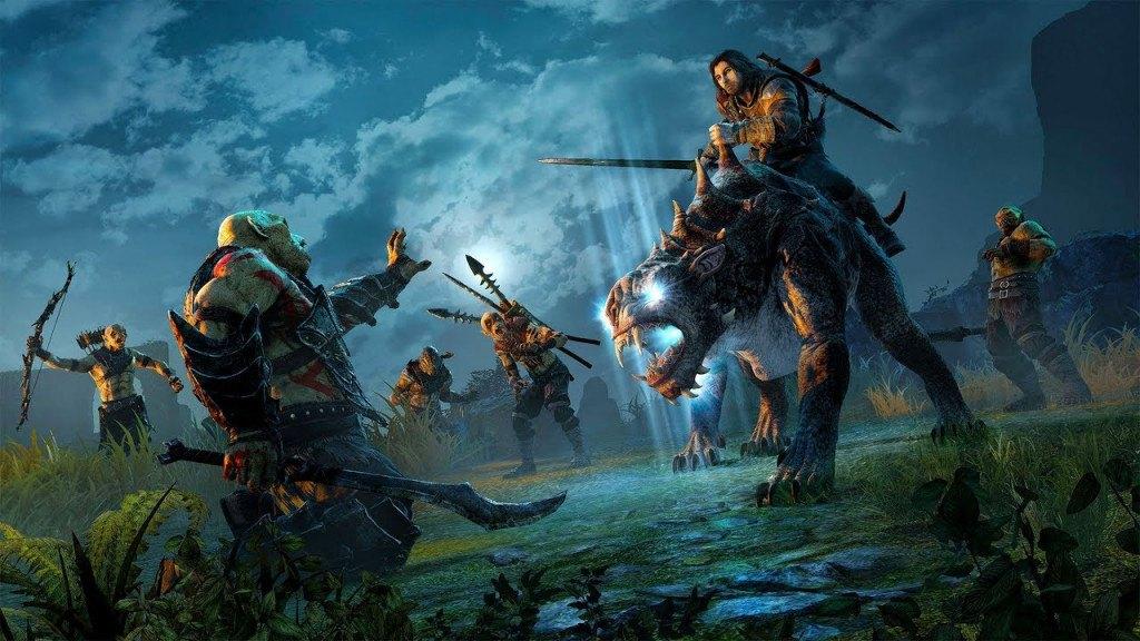 10 mejores juegos de guerra para PS4 y Xbox One 7