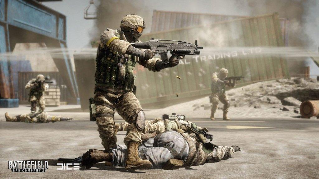 10 mejores juegos de guerra para PS4 y Xbox One 11