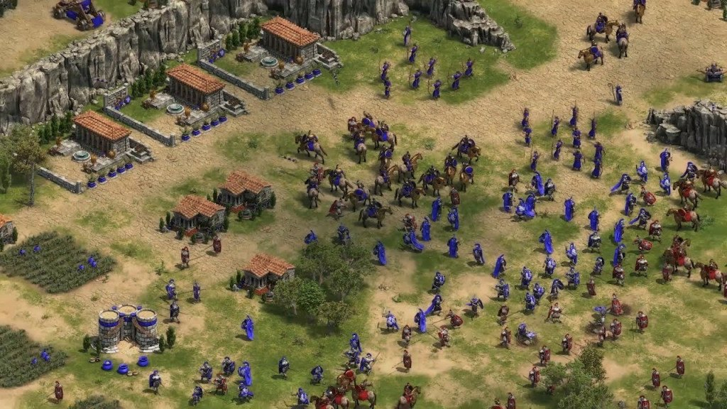 10 mejores juegos de guerra para PS4 y Xbox One 10