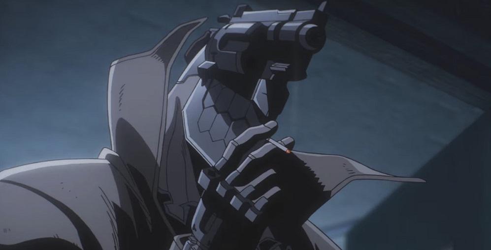 Avance: No Guns Life Temporada 2 Episodio 11 1