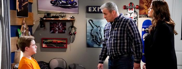 Hombre con un plan Temporada 4 Episodio 11: ¿Qué hay en la tienda? 1