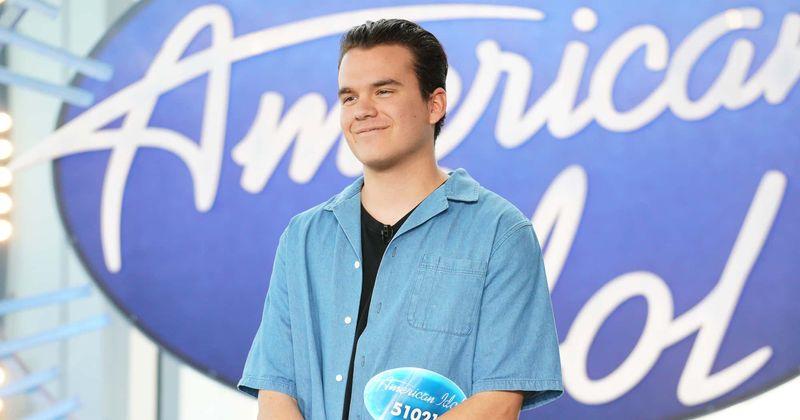 Jonny West de American Idol: todo lo que necesitas saber 1