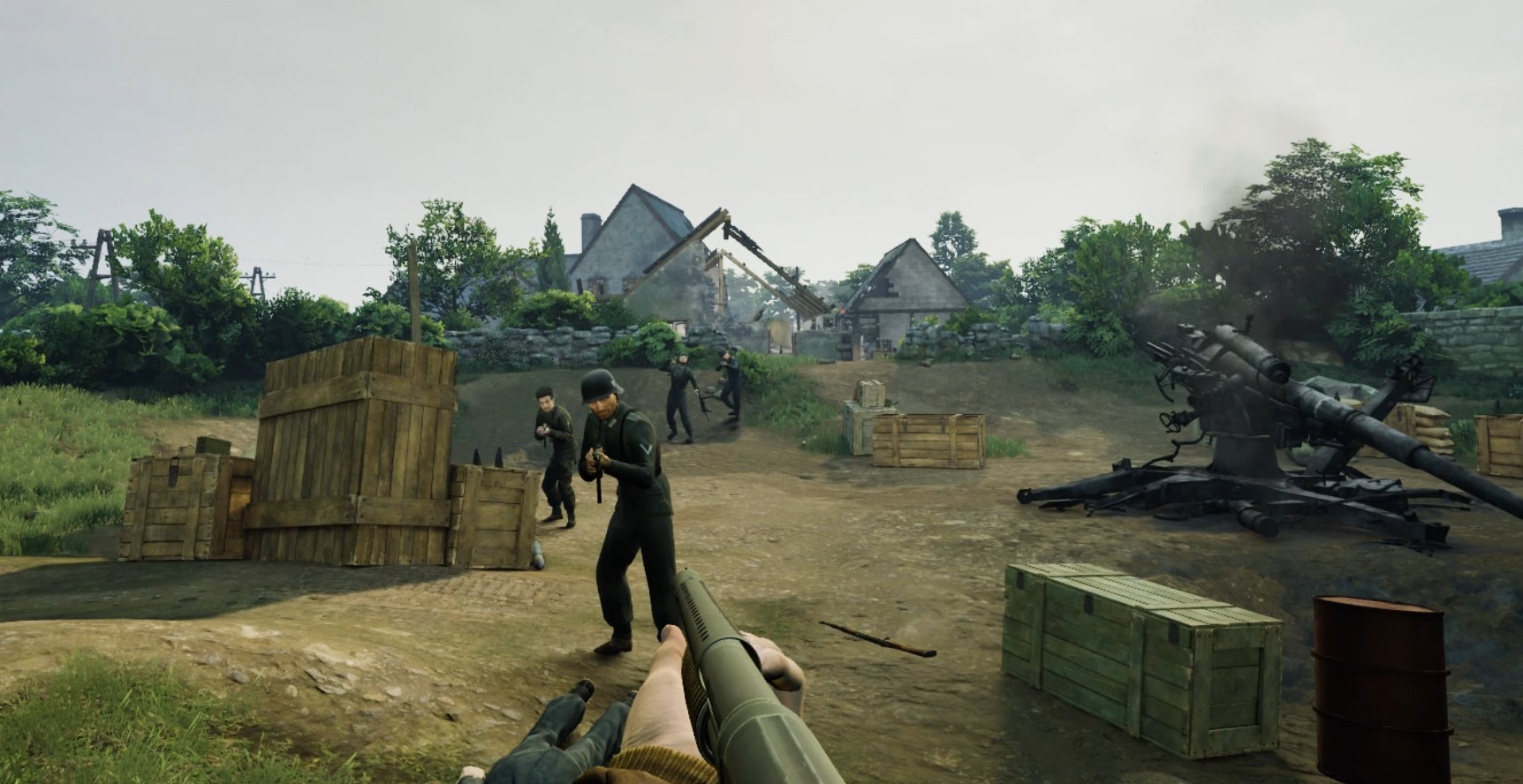 Medal of Honor: Above and Beyond: Everything We Know 1