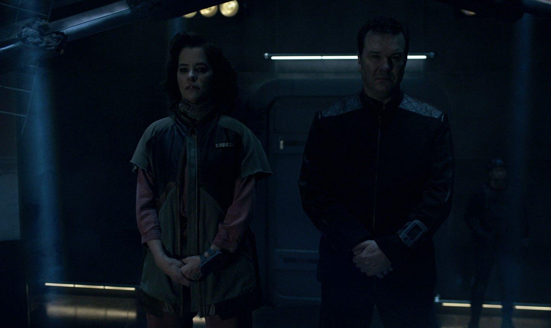 Revisión: Lost in Space Temporada 2 Episodio 9 1