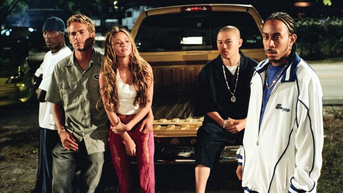 Todas las películas de Fast and Furious, clasificadas de peor a mejor 1