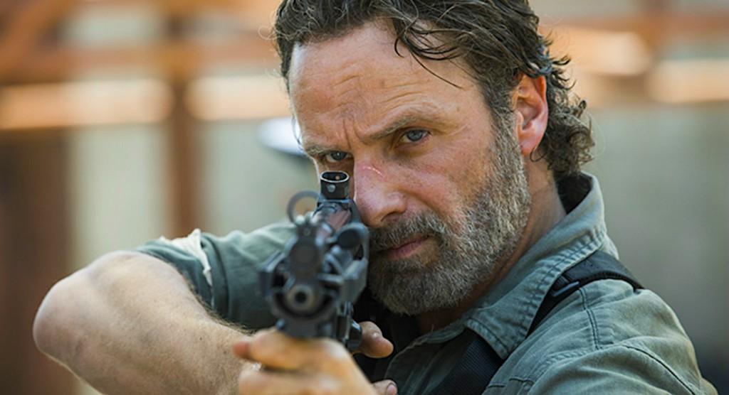 ¿Dónde transmitir The Walking Dead? 1