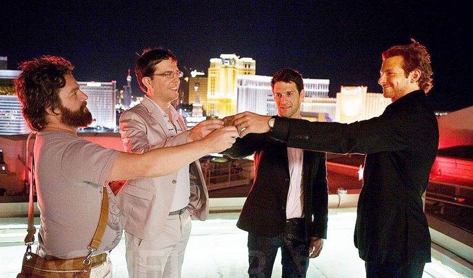 The Hangover Las Vegas
