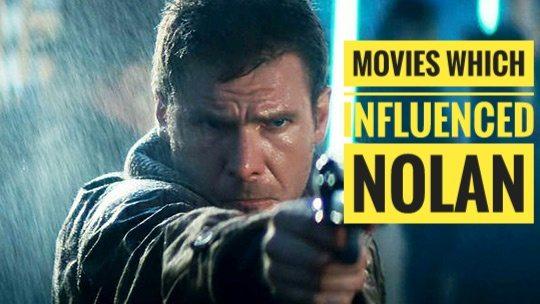 10 películas favoritas de Christopher Nolan 1