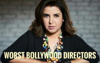 15 peores directores de Bollywood que deberían dejar de hacer películas 1