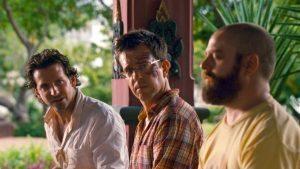 12 mejores películas y programas de televisión de Zach Galifianakis 3
