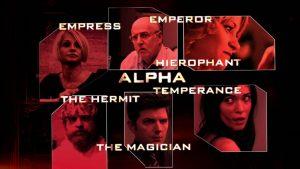 12 mejores películas y programas de televisión de Zach Galifianakis 4