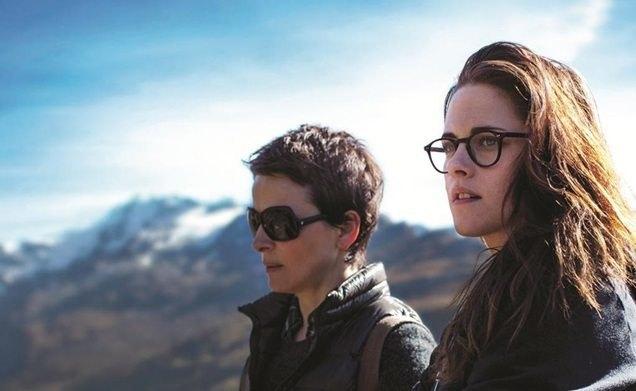 Las 5 mejores películas de Kristen Stewart que debes ver 5