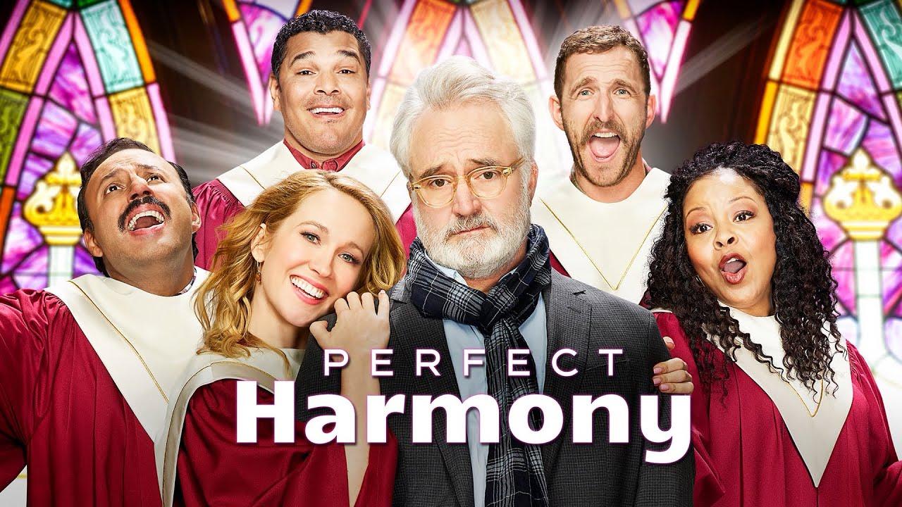 ¿Cuándo comienza la temporada 1 de Perfect Harmony en NBC? 1