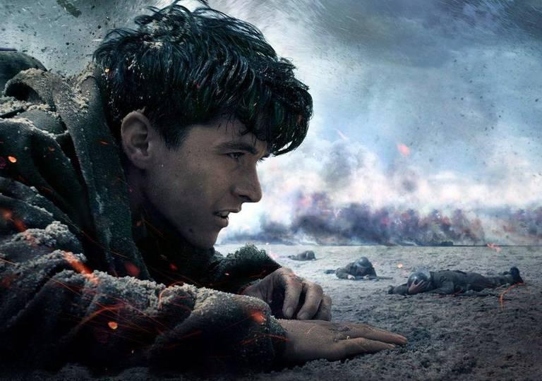 Dunkerque está lejos de ser la mejor película de Christopher Nolan; Es profundamente defectuoso 1