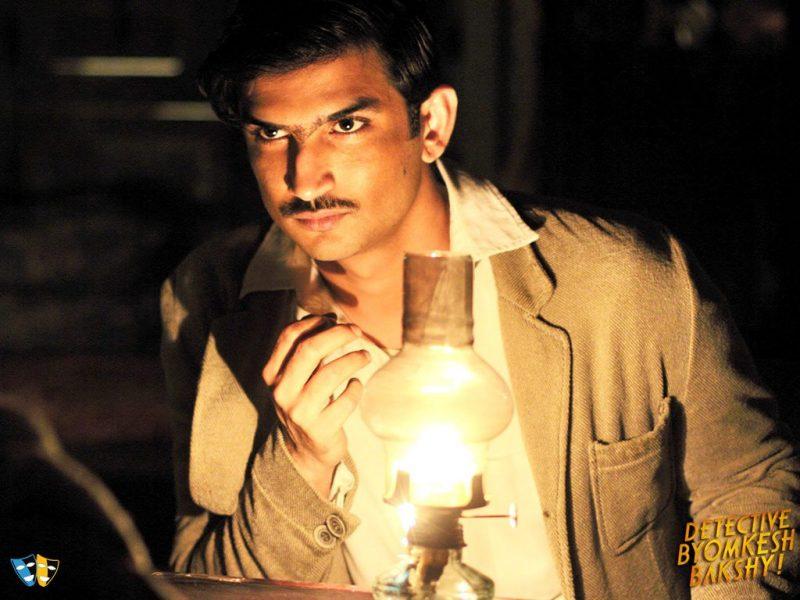 Las 5 mejores películas de Sushant Singh Rajput que debes ver 3