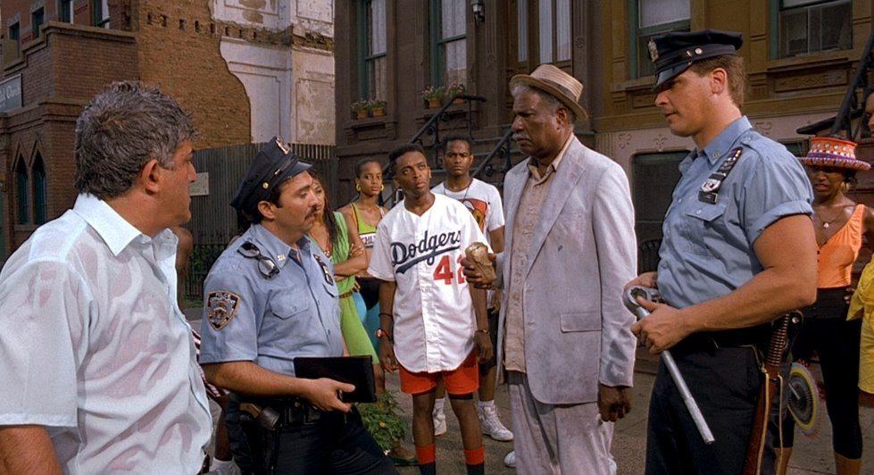 Las 13 mejores películas de Spike Lee, clasificadas 14