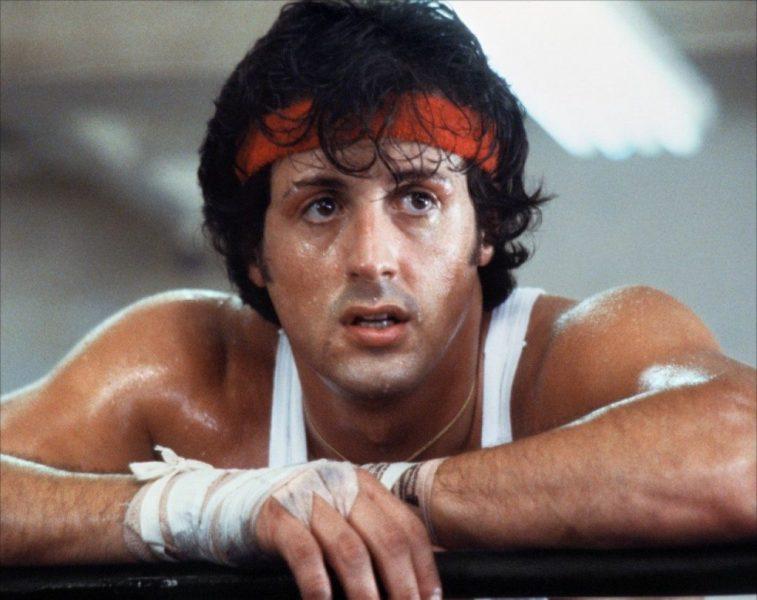 ¿Se justificó la victoria de Rocky en el Oscar en 1976? Probablemente no. 1