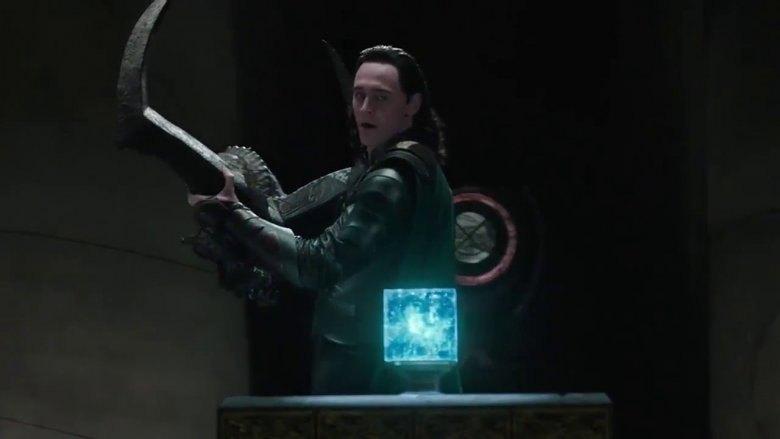 Todo lo que sabemos sobre la serie de televisión Loki 4