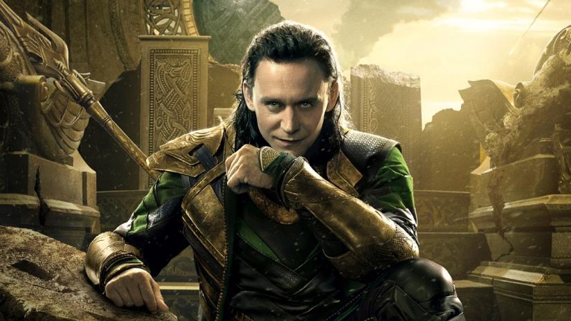 Todo lo que sabemos sobre la serie de televisión Loki 1