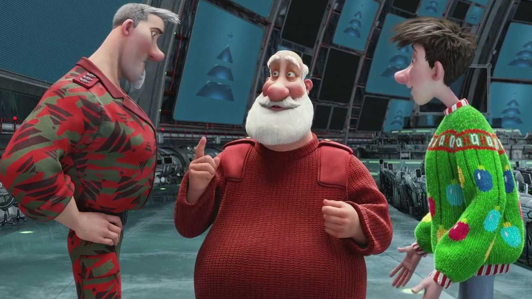 7 películas navideñas como 'Klaus' que debes ver 7