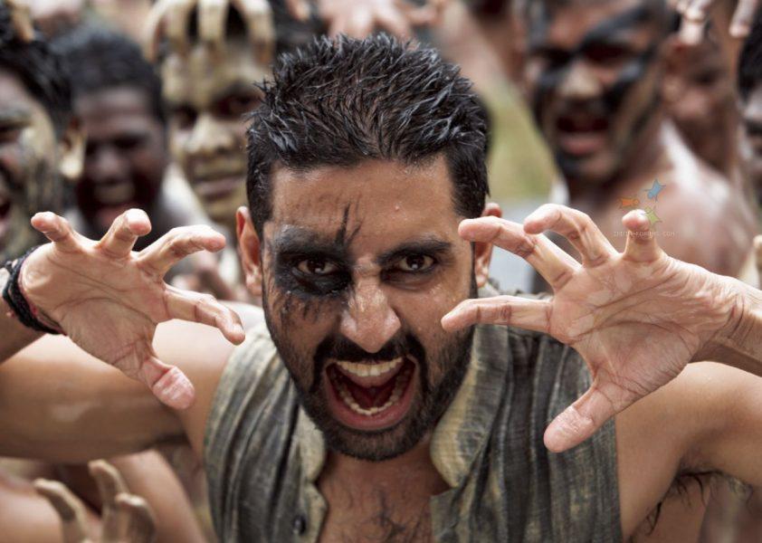 15 peores casting en películas de Bollywood 4