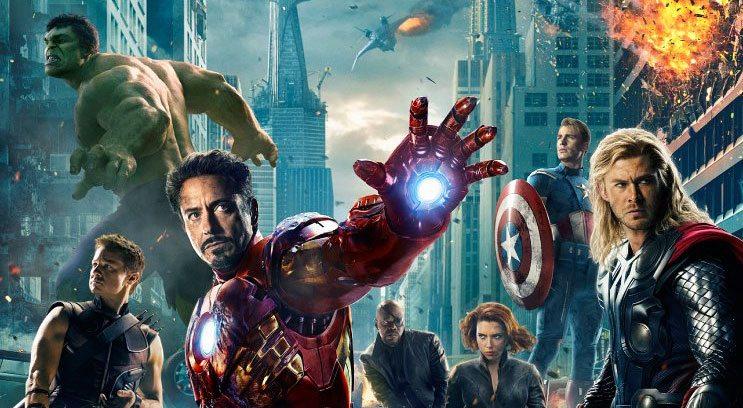 12 hechos sobre el universo cinematográfico de Marvel que no sabías 12