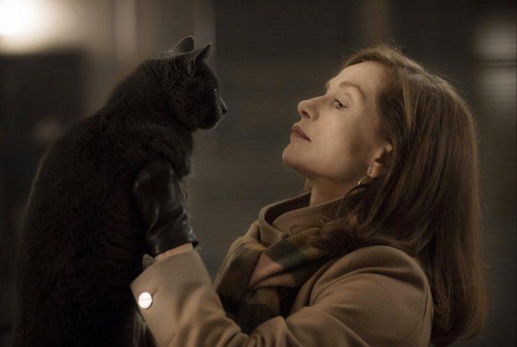 Isabelle Huppert Próximas películas nuevas (2020, 2019) Lista completa 4