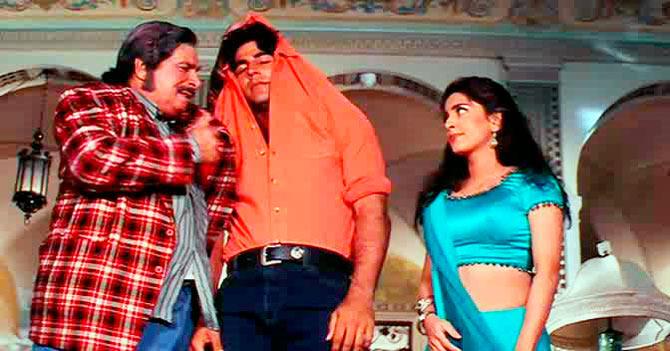 10 mejores remakes de Bollywood de películas en telugu 5