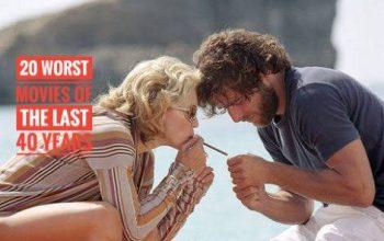 20 peores películas de todos los tiempos 36