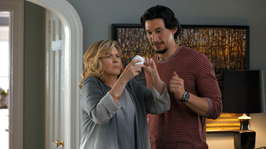 debra-monk-and-adam-driver-in-this-is-where-I-leave-you- (2014)