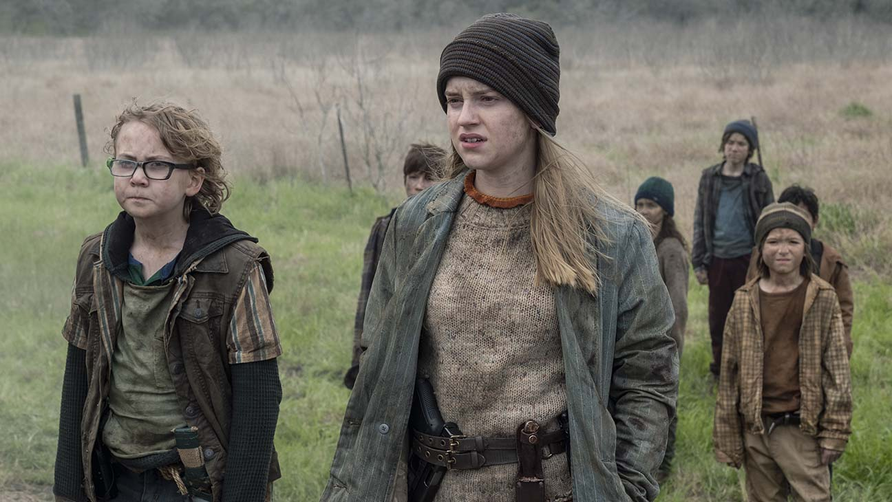 Avance: Fear The Walking Dead Temporada 6 Episodio 1 1