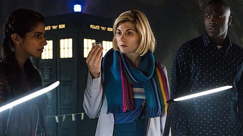 Doctor Who T12 E04: Todo lo que sabemos 1
