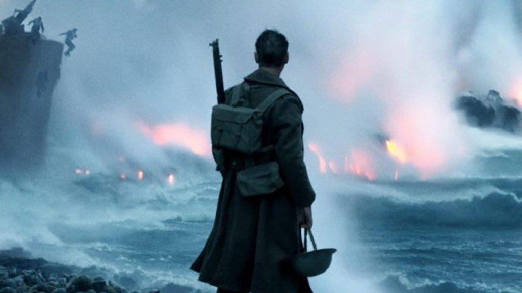 Dunkerque está lejos de ser la mejor película de Christopher Nolan; Es profundamente defectuoso 2