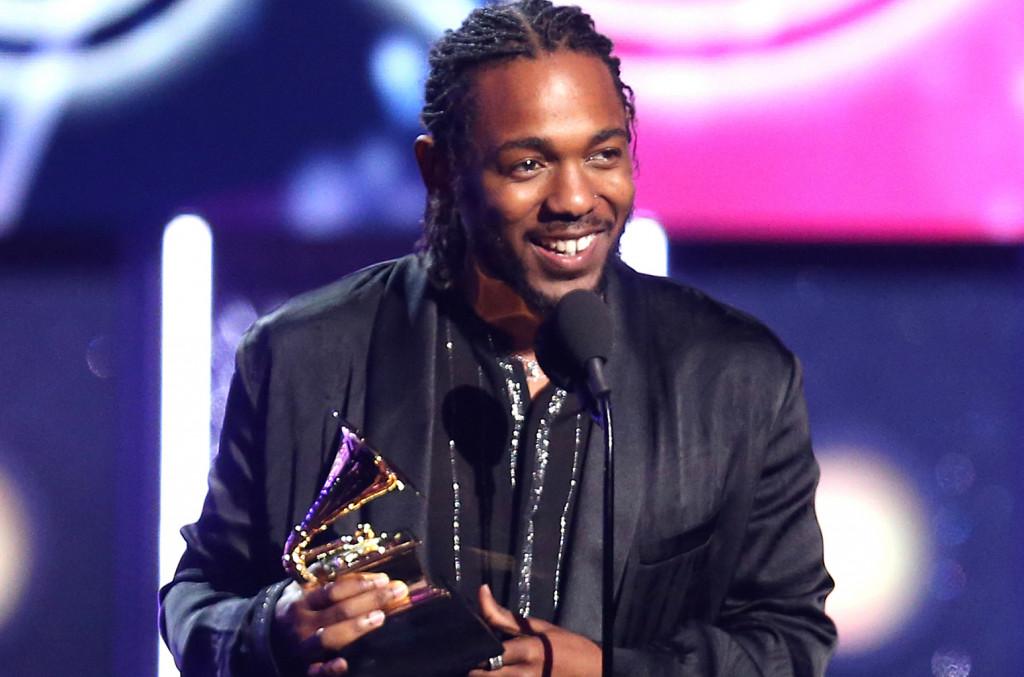 El patrimonio neto de Kendrick Lamar 1